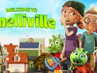 Download Latest Full Movie: SmelliVille (2021) HD mp4
