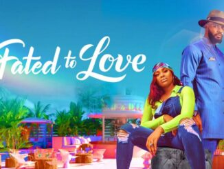 Download Fated To Love Nigerian Movie Mp4